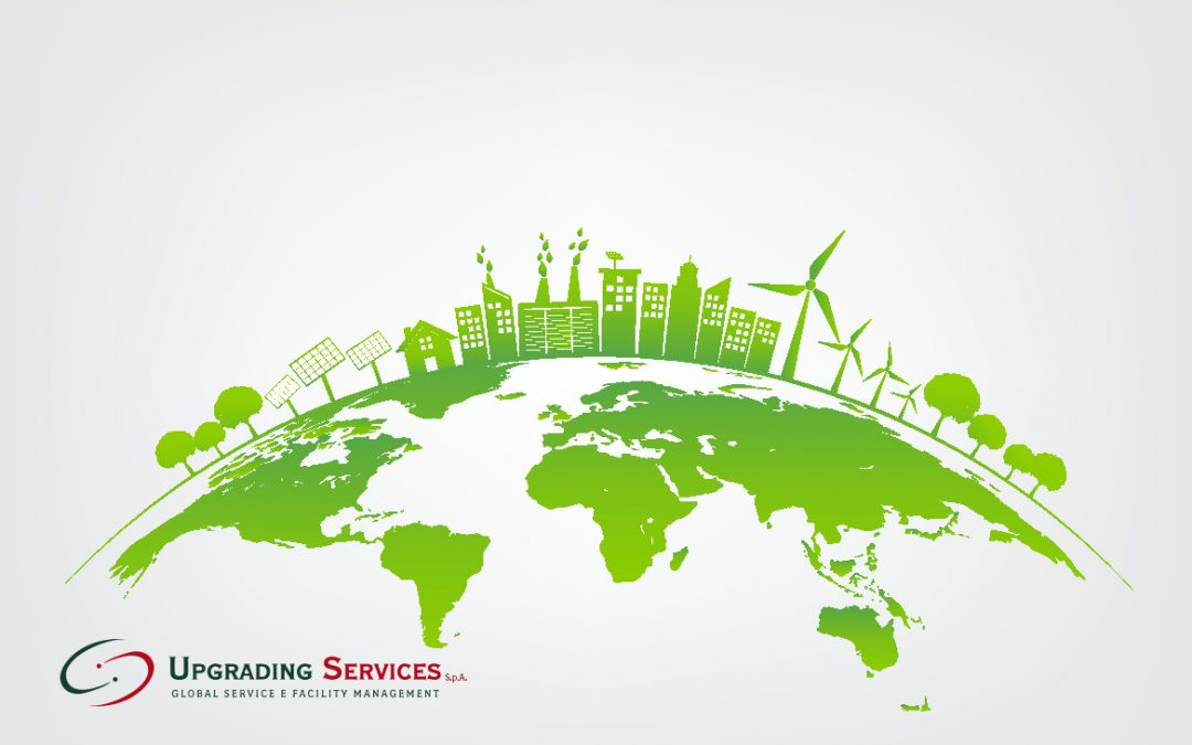Un impegno costante a tutela dell'ambiente