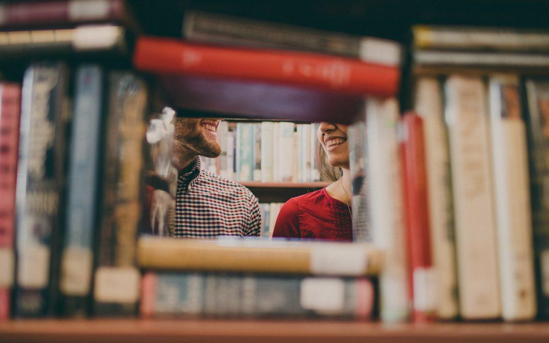 In Upgrading i libri valgono il doppio